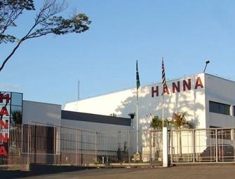 HANNA: 70 anos de competência técnica e bons relacionamentos