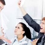 Liderança e gestão de conflitos