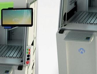 Welle expande negócios no campo da microusinagem a laser