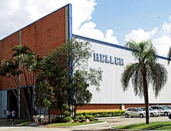 Como a Heller enfrenta o grande desafio de produzir centros de usinagem no Brasil