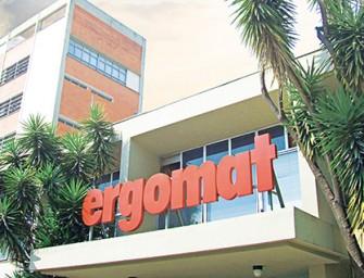 Versatilidade e Especialização garantem o êxito da Ergomat no mercado de máquinas-ferramenta