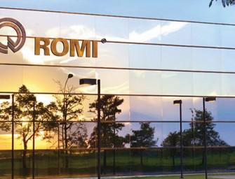 Indústrias Romi – A empresa que já instalou mais de 150 mil máquinas no mercado
