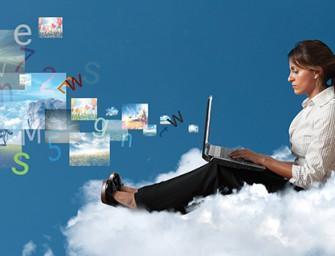 A internet das coisas: Um passeio pelas nuvens!