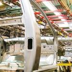 Estampagem a quente de chapas metálicas: Melhorias de desempenho e redução de custos na indústria automotiva