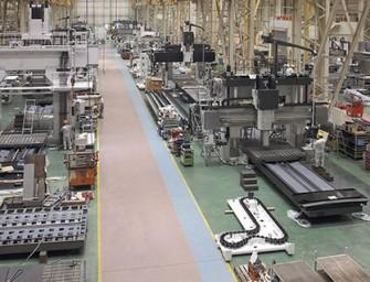 Verticalização garante a Okuma posição destacada no mercado de máquinas-ferramenta