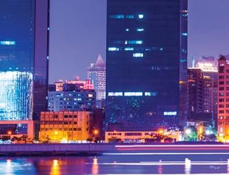 Indústria de máquinas de Taiwan, uma verdadeira ilha de excelências