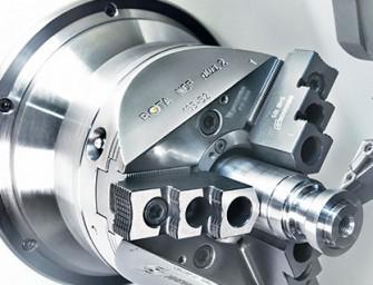 Schunk Intec: especializada em fixações seguras, rígidas, precisas e muito rápidas