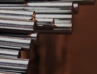 VILLARES METALS: Competitividade que se expressa por meio das ligas metálicas