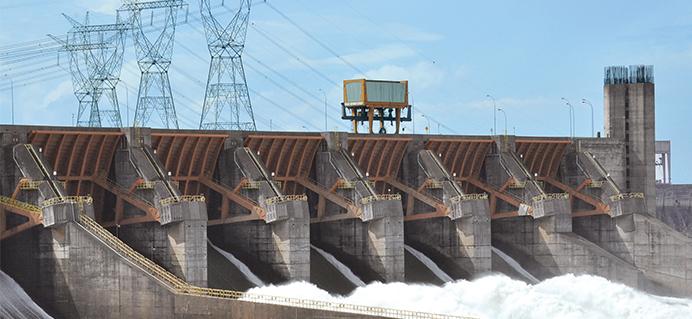 Resultado de imagem para setor de energia