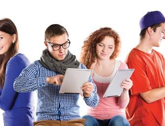 O desafio de liderar a geração Y