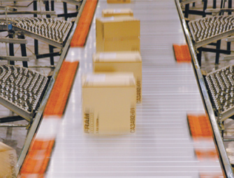 UPS mantém estratégia focada em emergentes e garante crescimento