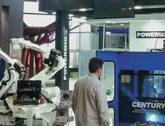 Powermig e sua evolução junto à Indústria 4.0 no Brasil