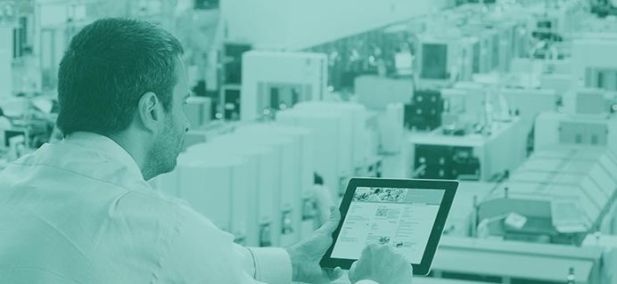 Da Alemanha ao Brasil: Siemens investe na digitalização e fomenta debate sobre a indústria 4.0 no Brasil