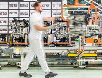 FCA inaugura instalações para produção de motores