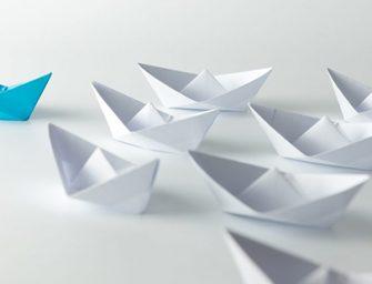 A trilha de desenvolvimento da liderança