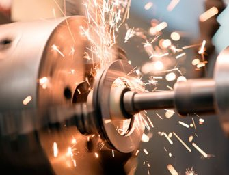 Considerações sobre a obtenção de êxito na usinagem de metais