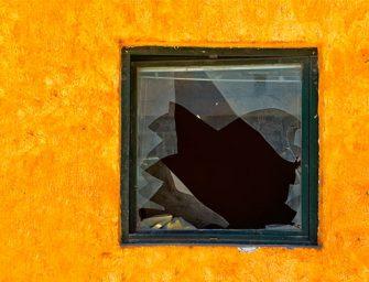 """As """"janelas quebradas"""" do comportamento"""